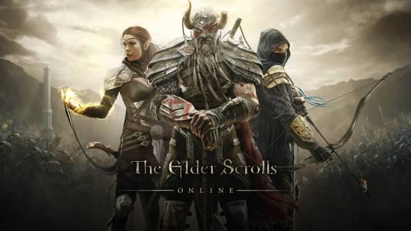 elder scrolls online 2
