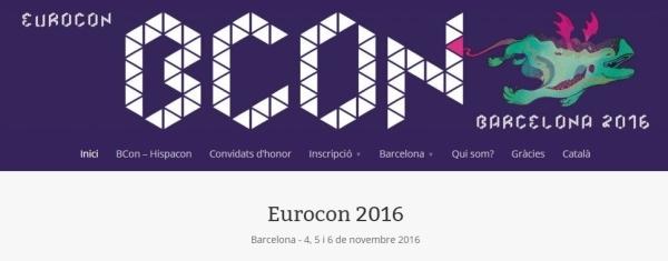 eurocon bcn