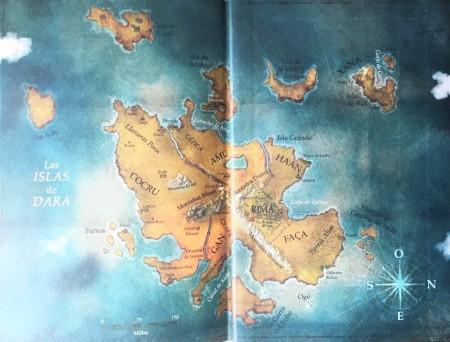 mapa la gracia de los reyes