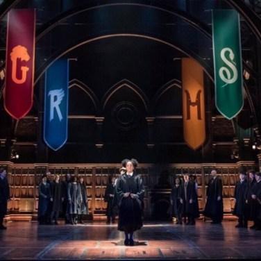 Alumnes a Hogwarts