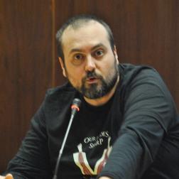 Hugo Camacho